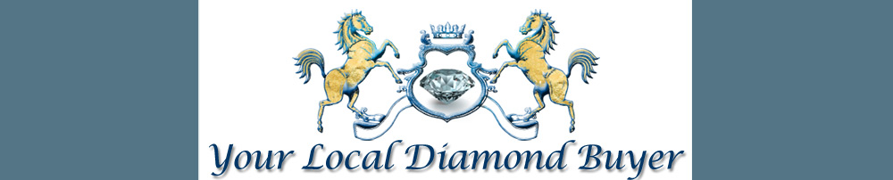 Your Local Diamond Buyer